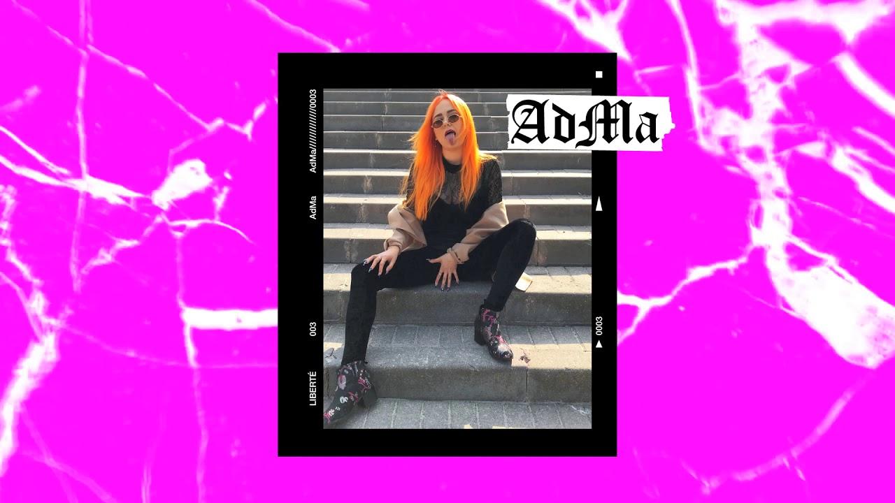AdMa – Liberté (prod. @atutowy)