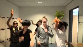 Dj Donor feat. Praktijkschool Uithoorn - Stamppot -