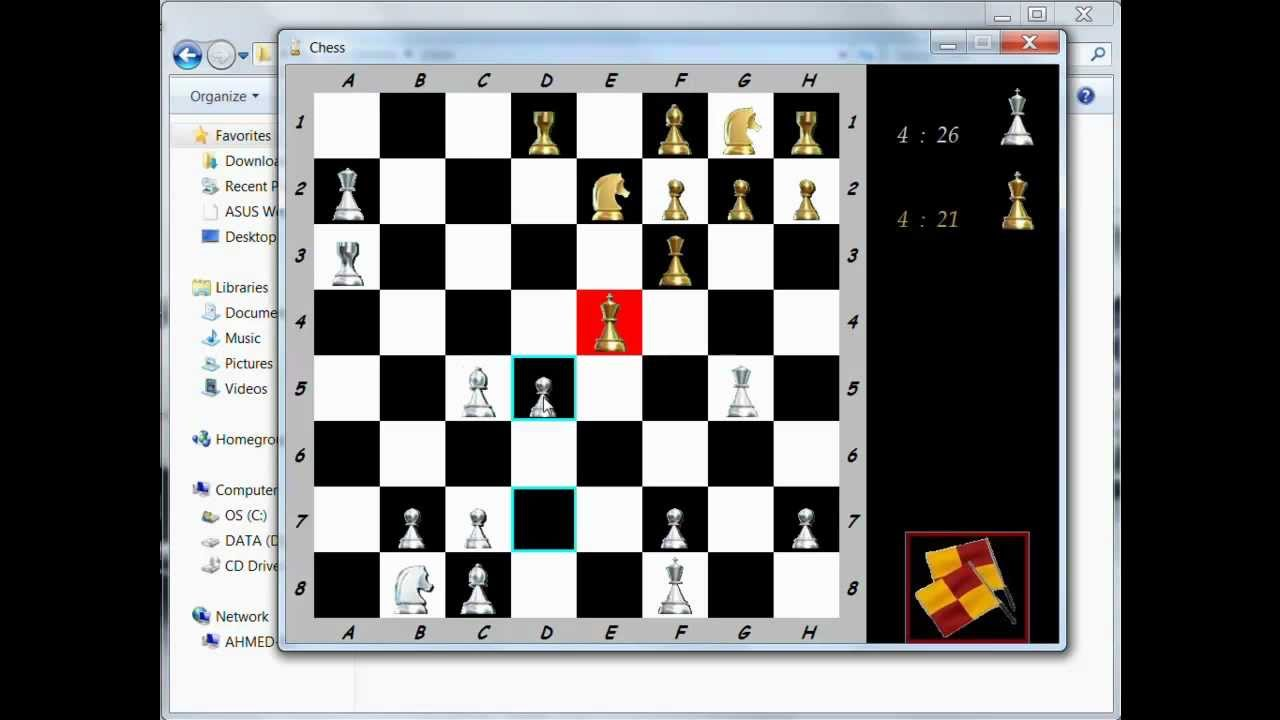 Chess game java swing youtube Where can i buy a chess game