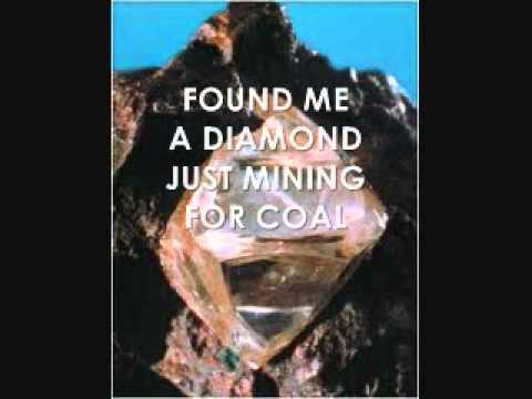 MINING FOR COAL - RANDY TRAVIS COVER - BY JASON KANO