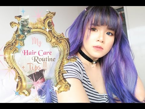 My Hair Care Routine + Tipsss !! Mp3