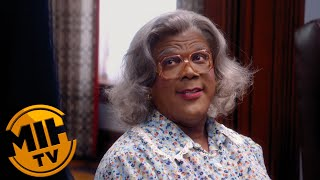A Madea Family Funeral: Tyler Perry shares clips from the movie