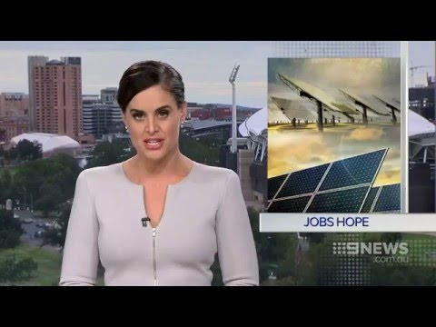Australia News 9: Prime Minister Promises to Invest $1 Billion in Emerging Energy Technologies