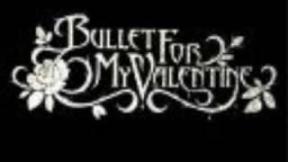 Bullet For My Valentine - Suffocating Under Words Of Sorrow (What Can I Do)