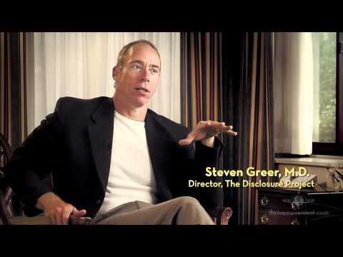 300 Ruling Families - Steven Greer