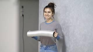 как сделать вытяжку на кухне своими руками схемы