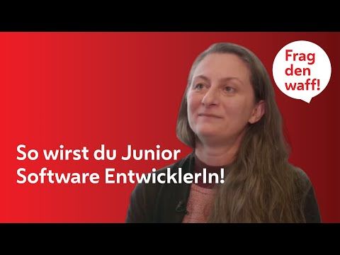 Jobs PLUS Ausbildung: Junior Software EntwicklerIn