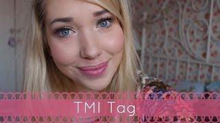 TMI Tag | Away with the Fairies Thumbnail