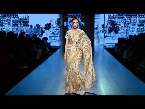 Pramaa By Pratima Pandey   Spring/Summer 2019   India Fashion Week