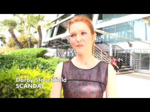 ABC Studios / Disney Media Distribution at Monte Carlo Television Festival