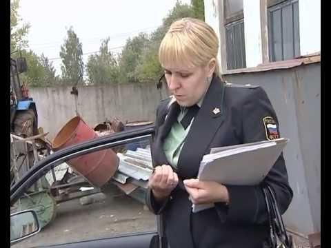 Судебные приставы за долги арестовали 30 МАЗов