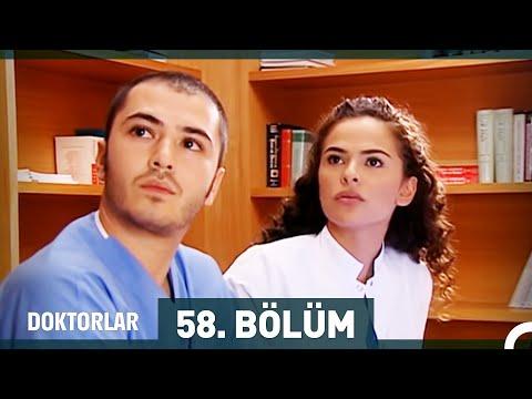 Doktorlar 58. Bölüm