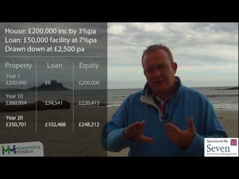 Episode 141 - Equity Release V: Interest Calculations