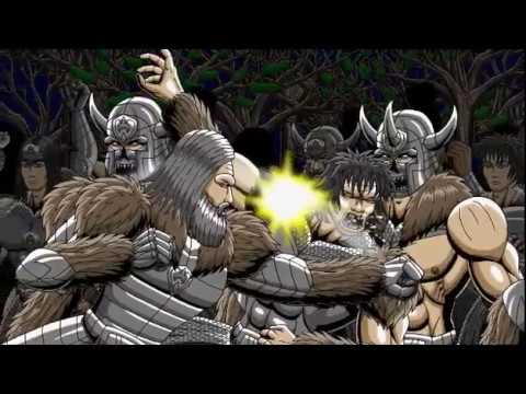Mad Acts Comic, Game, Anime, Software Vid 02 Battle Song SMALL