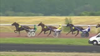 Vidéo de la course PMU PRIX PACHA DU PONTHIEU