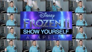 Frozen 2 - Show Yourself (ACAPELLA) Idina Menzel