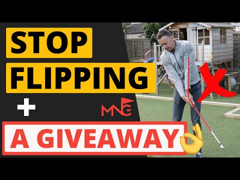Compress The Ball At Impact + A Cool Giveaway!!