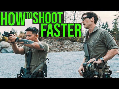 How to shoot faster (With Mojo)