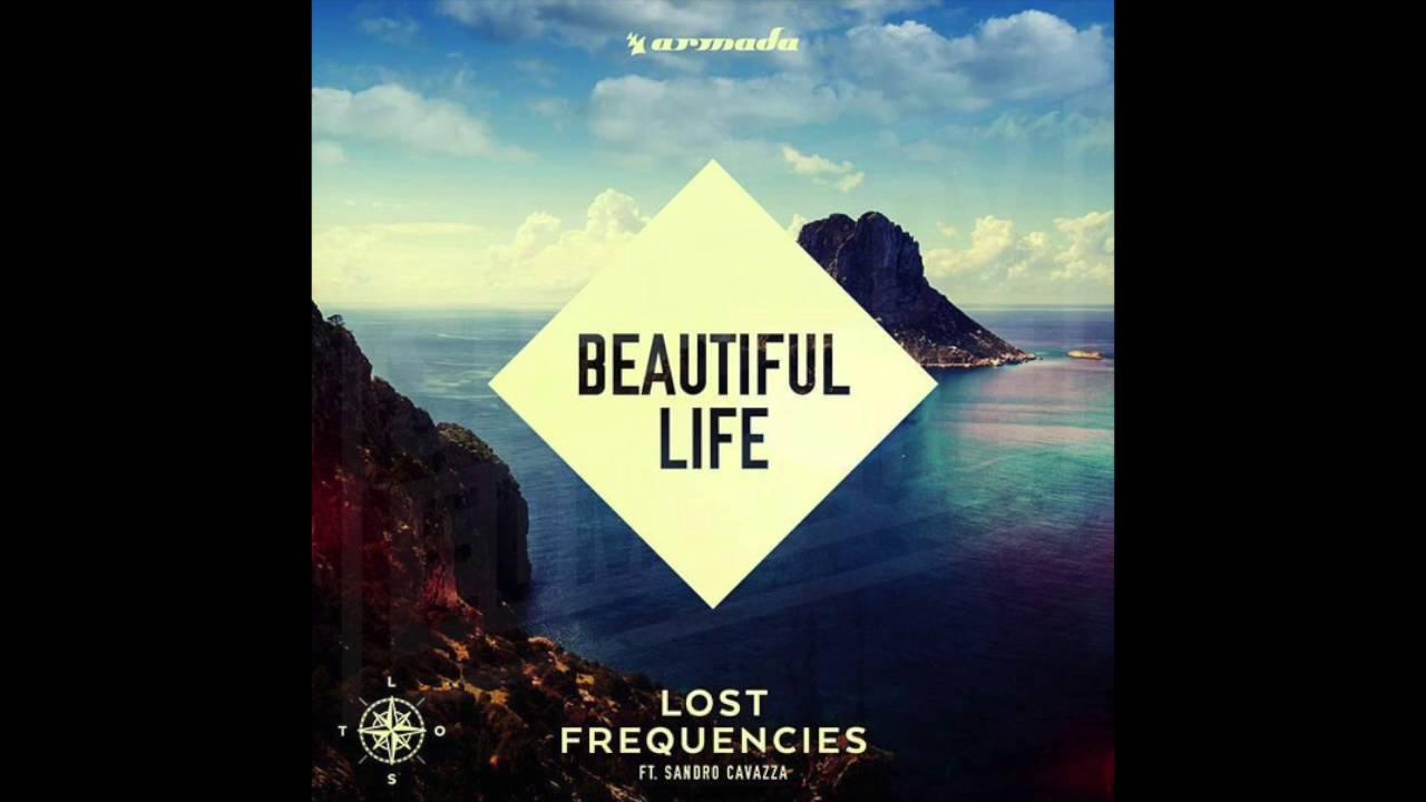 Download Lost Frequencies ft. Sandro Cavazza - Beautiful Life (Audio)