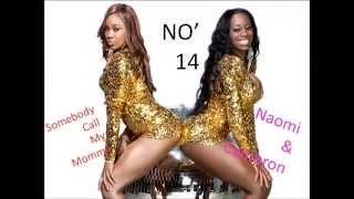 Top 15 WWE Diva Theme Songs Of 2014