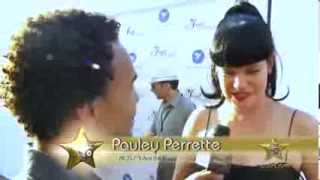 StarCam Red Carpet Interviews at Project Angel Food