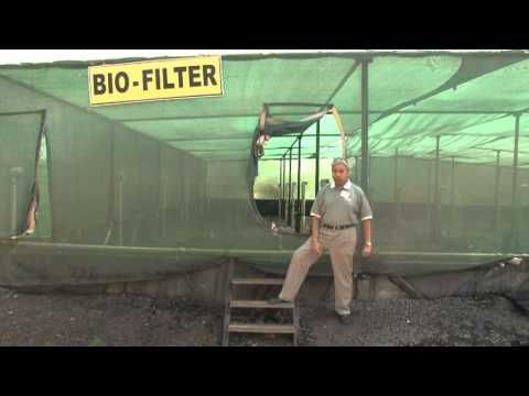 Wastewater Treatment by Earthworms - Dr Rajiv Sinha, Australia.