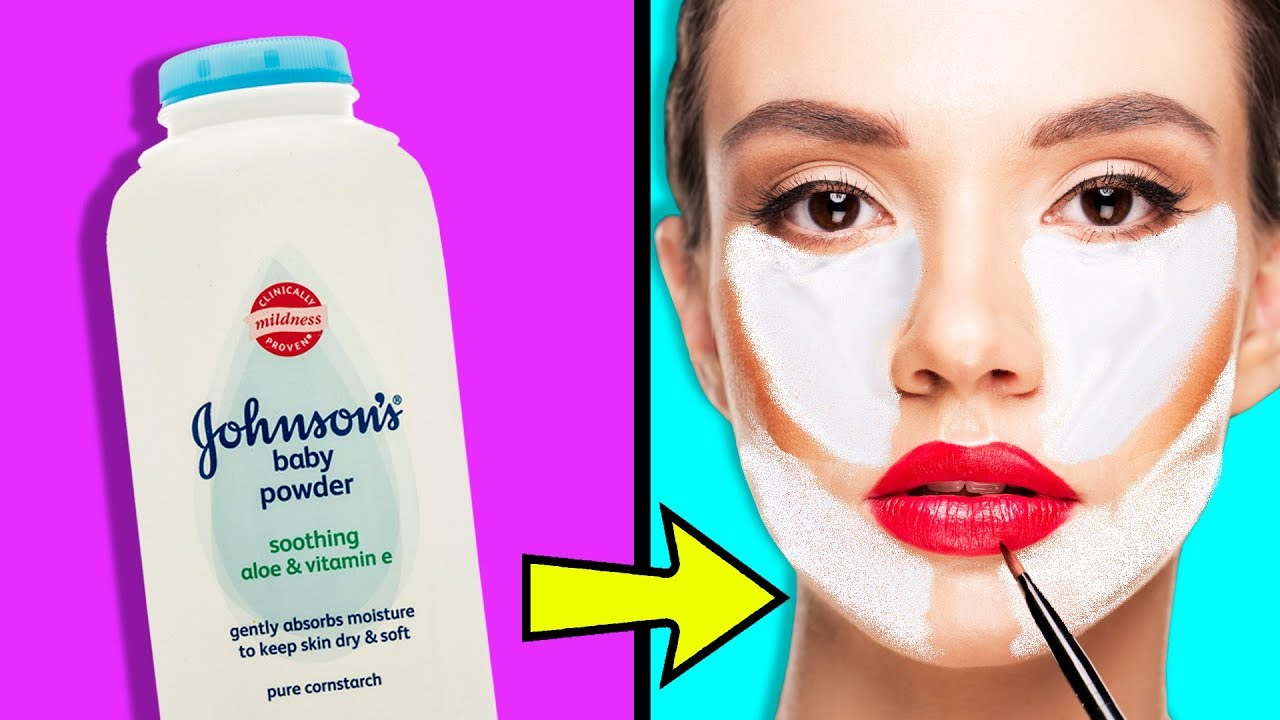 Watch This Simple Face-Washing Hack Is PureGenius video
