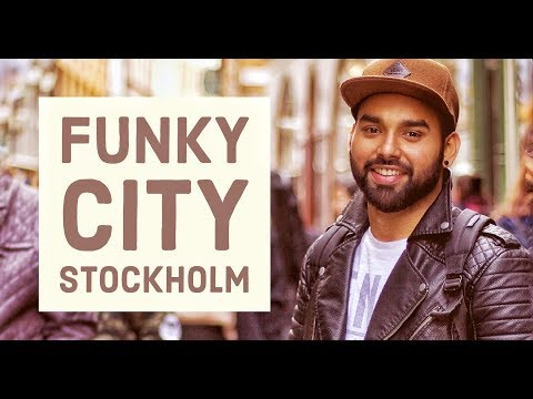STOCKHOLM city, SWEDEN travel guide - Sweden nightlife & things to do in Stockholm city! 4K