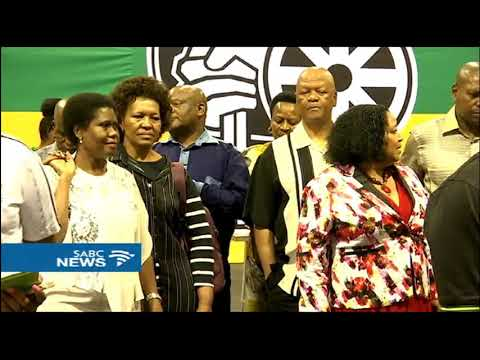 Nothing will collapse the 54th ANC Elective Conference