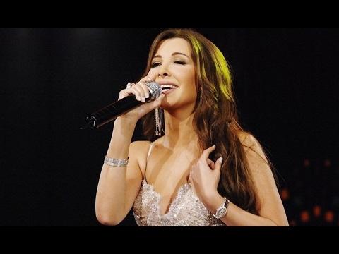 Nancy Ajram - Ana Yalli Bahebak (Live) نانسي عجرم - أنا يللي بحبك