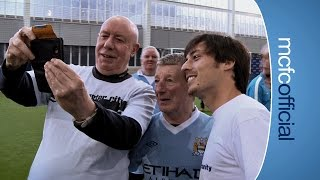 City in the Community - Walking Football