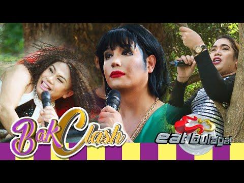 BakClash: Janel vs. Yvonna | October 16, 2018