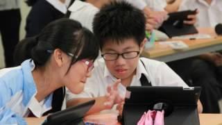 Publication Date: 2017-05-31 | Video Title: 明愛粉嶺陳震夏中學   電子學習   YouTube 360