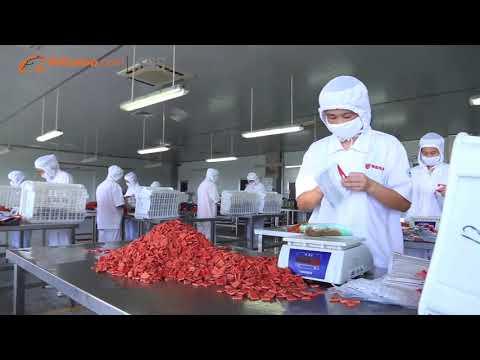 Qingdao Myjian Foodstuff Co.,Ltd