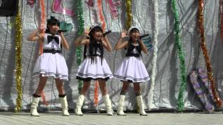 アクターズスクール広島 反田葉月 (PALETメンバー、Rの法則 出演 なん...