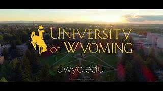 University of wyoming #goforadventure