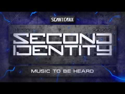 Second Identity - Music To Be Heard (HQ Preview)