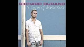 Amex - Azama Beach @ Richard Durand ISOS Radio 024 (25-02-2011)