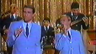 Righteous Brothers - Sticks And Stones on Please Don't Eat The Daisies