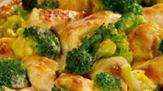 How To Prepare Chunky Chicken Casserole- Funny Hot Recipes,food, Kitchen,cooking,non Vegetarian