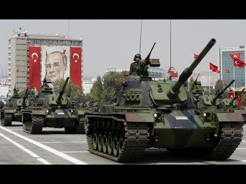 Turkiye Silahlı Kuvvetleri|Turkish Military Power
