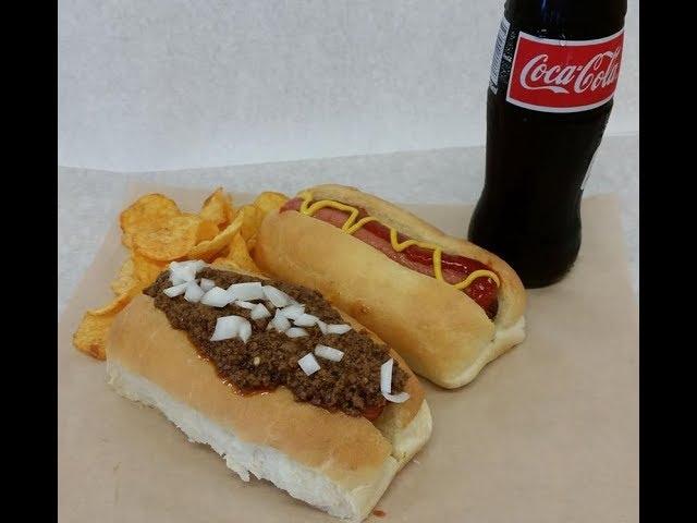 Worlds Best Hot Dog Chili - The Hillbilly Kitchen