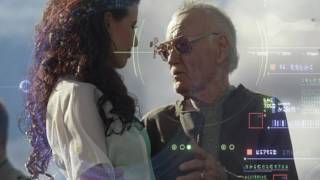 Guardians of the Galaxy Vol. 2 (2017) Stan Lee's Cameo Scene in GOTG 2 Explained/Theory