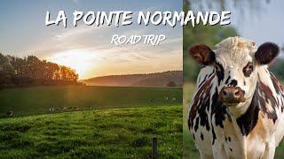 Normandie, Le tour de la Manche (4K)