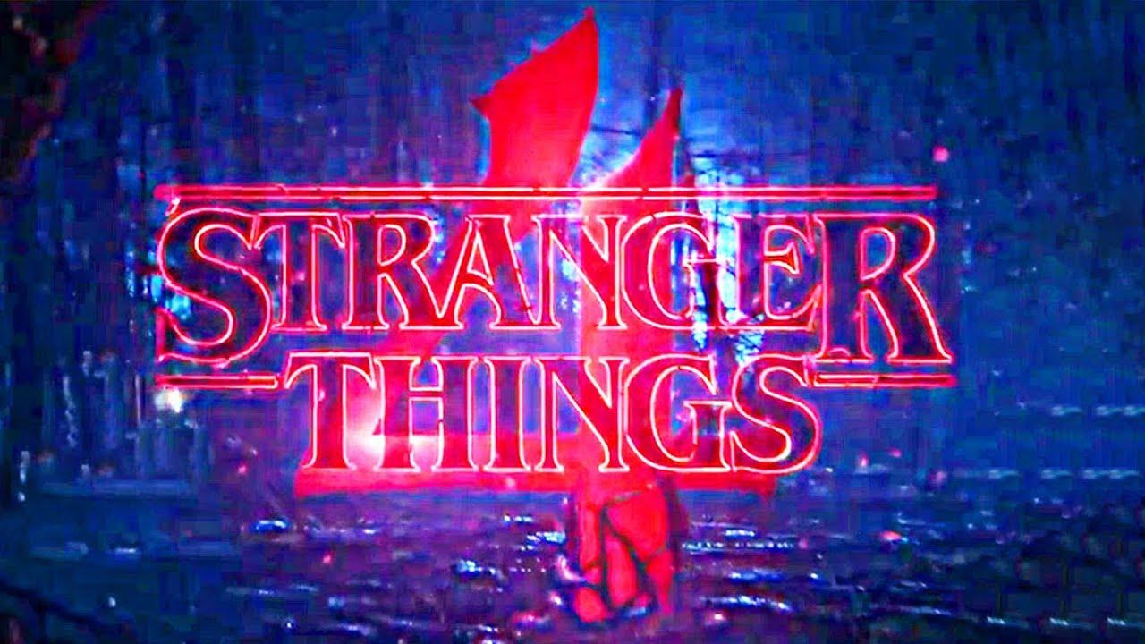 STRANGER THINGS Saison 4 Bande Annonce Teaser VF (2020)