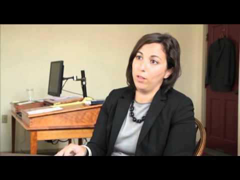 Nicole Bradick: Balance Builder