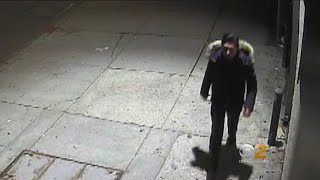 Police Seek Suspect After Woman Punched In Face, Sexually Assaulted In Queens