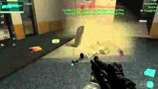 FEAR Multiplayer gameplay