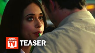 Roswell, New Mexico Season 1 Teaser   'Hold Me'   Rotten Tomatoes TV
