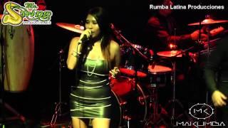 Si Tu Eres Mi Hombre - La Timba - Rumba De Mr.Swing 2013